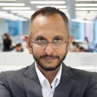 Media and publishing: Sanjay Nazerali