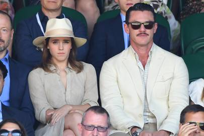 Why Wimbledon is the most stylish sporting event in the world ... 47e5c0ee0e8