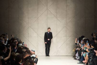 23b37416a55 Christopher Bailey  A life at Burberry