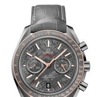 Omega Speedmaster 'Grey Side Of The Moon 'Meteorite'