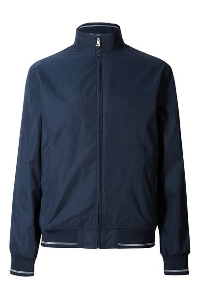 M&S bomber jacket with Stormwear protection