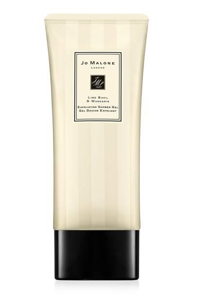Best New Scrub: Exfoliating Shower Gel by Jo Malone