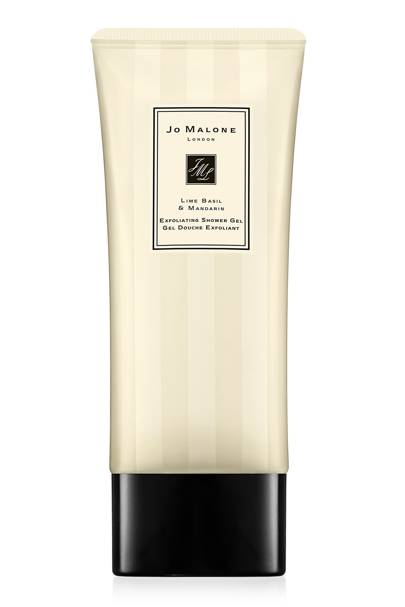 Best New Scrub: Exfoliating Shower Gel by Jo Malone