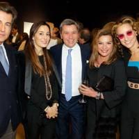 Cyril Karaoglan, Maryam Akhavan, Pedro Girao, Emma Askari, Rebecca Lester