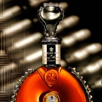 Time Collection - The Origin 1874, Cognac by Louis XIII