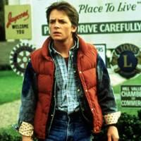 Halloween costume idea: Marty McFly