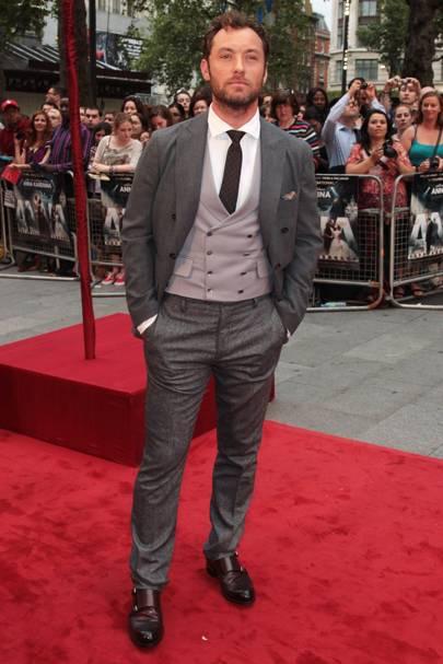 35. Jude Law