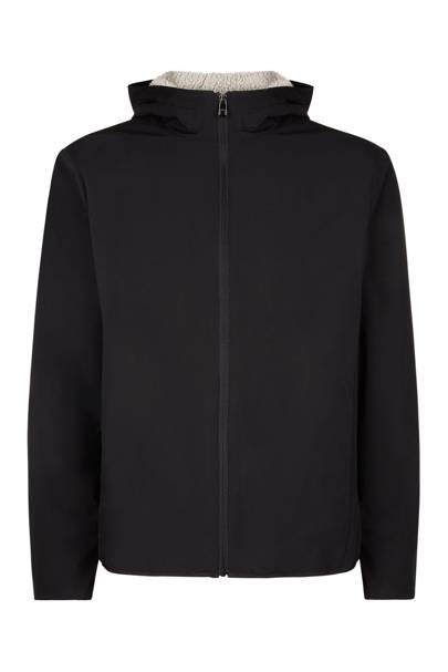 Hooded jacket by Michael Kors