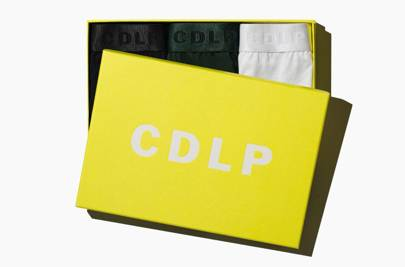 CDLP boxer trunk three-pack