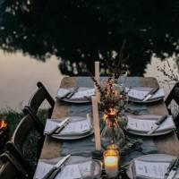 A Fire & Wild feast