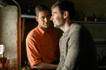 Man In An Orange Shirt is the most stylish show on TV right now