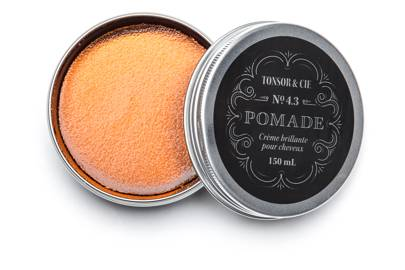 Pomade by Tonsor & Cie