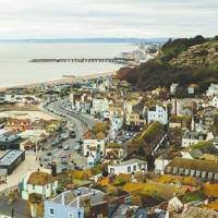 Hastings, the reinvention of
