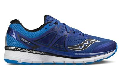 Triumph ISO 3 by Saucony