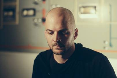 3) Wednesday 21, Friday 23 & Saturday 24 February. Nils Frahm at the Barbican