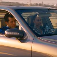 3. Mark Ronson and Miley Cyrus, 'Nothing Breaks Like A Heart'