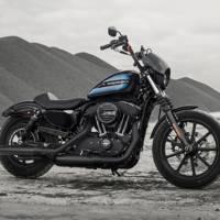 2018 Sportster by Harley-Davidson