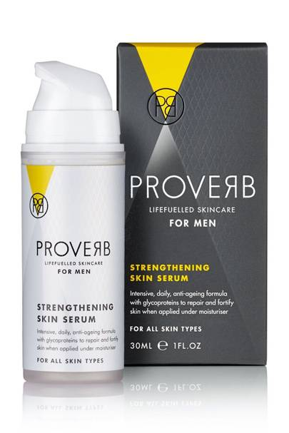 Skin Strengthening Serum by Proverb for Men
