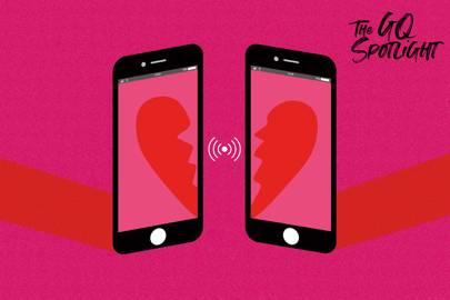 Was bin ich auf der Suche nach Online-Dating