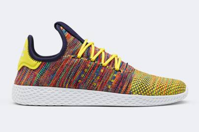 6071b0efbd514 Adidas Originals by Pharrell Williams  Tennis Hu Part II  trainers