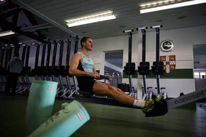 The ultimate rowing machine workout (by the Cambridge University rowing team)