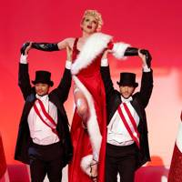 Courtney Act's Christmas Extravaganza