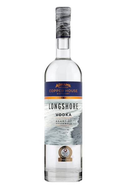 Adnams Longshore Vodka