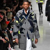 AW17: Highlighter colours are trending