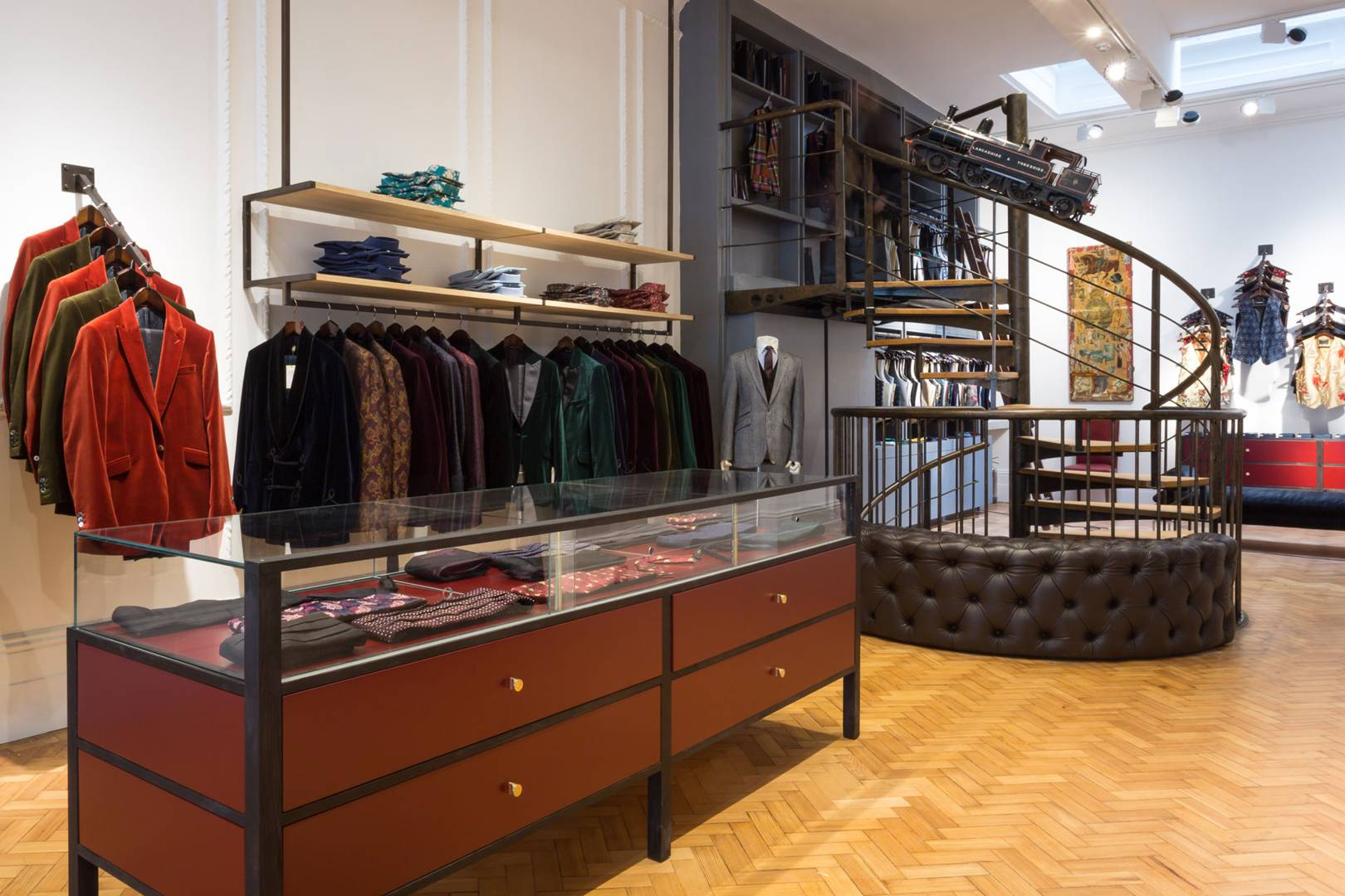 Guide To The 23 Best Shops In London British Gq
