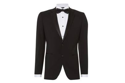 32eda832ce GQ guide to black tie in association with Hugo Boss