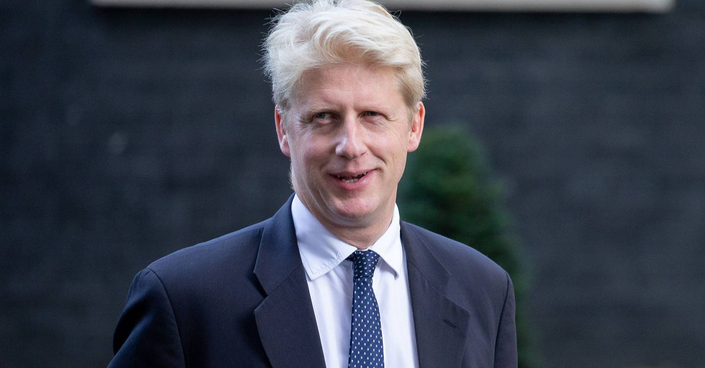 Jo Johnson's resignation proves even Remainer Tories want a better deal than Chequers