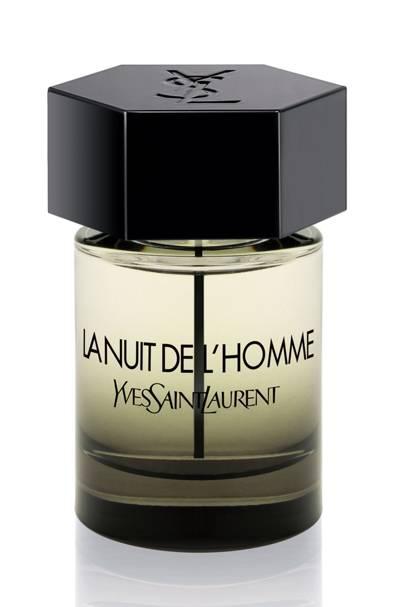 La Nuit de l'Homme by Yves Saint Laurent