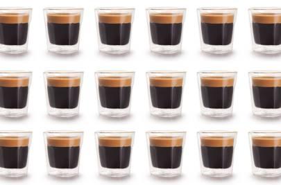 Death By Caffeine Calculator Reveals How Much Coffee Will