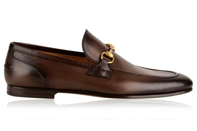 6. The Monday to Thursday loafers