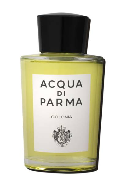 GQ.co.uk Readers' Award for Best Classic Fragrance: Colonia by Acqua Di Parma