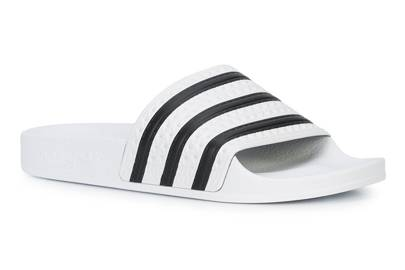 Sliders by Adidas
