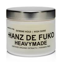 Highly Commended - Best New Hairstyling Product: Heavymade by Hanz De Fuko