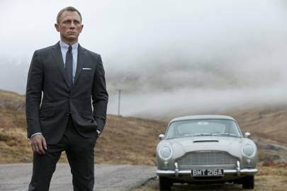new james bond who will be the next 007 british gq