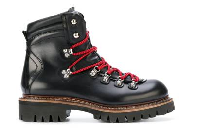 Hiking boots by DSquared2