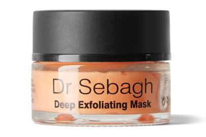Deep Exfoliating Mask by Dr Sebagh