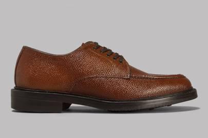 The Smart Shoe