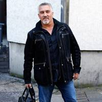 1. Paul Hollywood