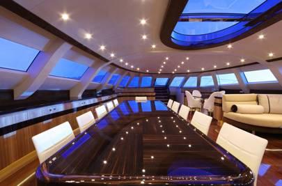 Inside The Secret World Of Superyachts