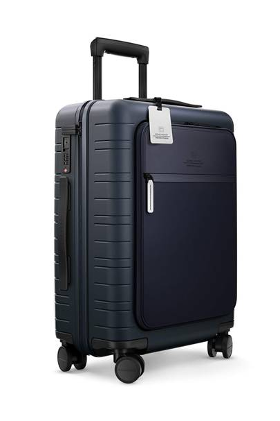 Soho House x Horizn Studios Model M Cabin Luggage, Navy