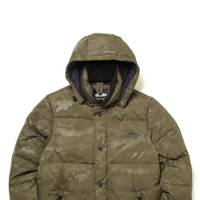 Equinox camo jacket by Penfield