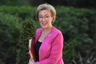Andrea Leadsom – 10/1