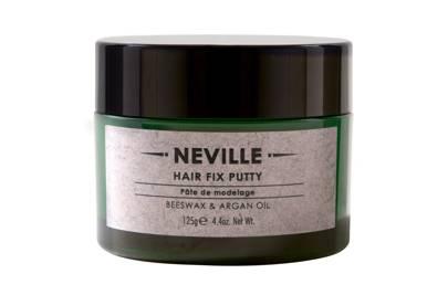 52. Neville (Best new men's grooming range)