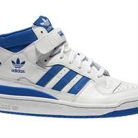 24. Adidas Forum