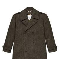 Coat by Erdem x H&M