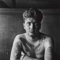 2. Wednesday 13 February. Diane Arbus: In The Beginning at Hayward Gallery